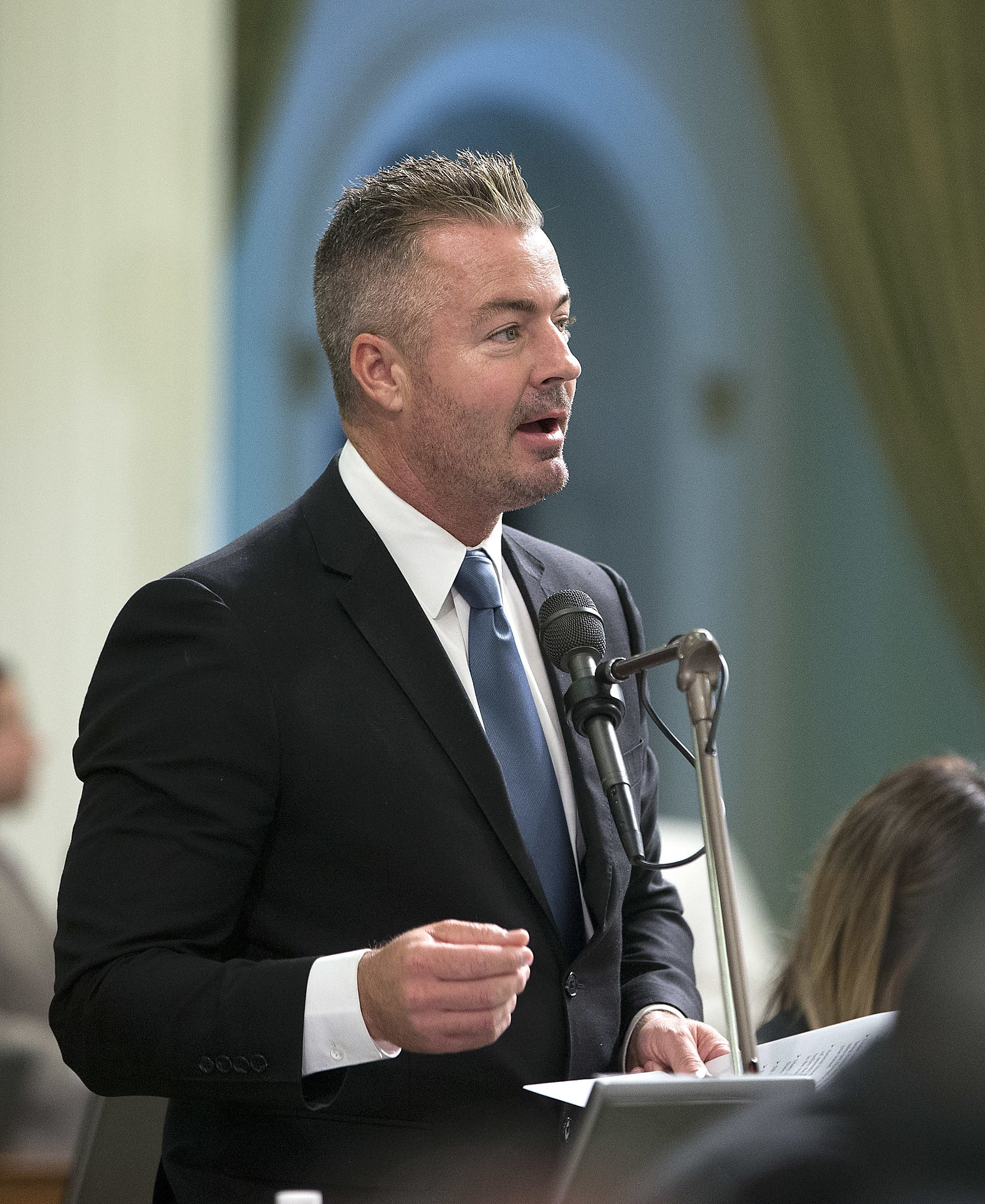 GOP candidates for California governor tie campaigns to ...