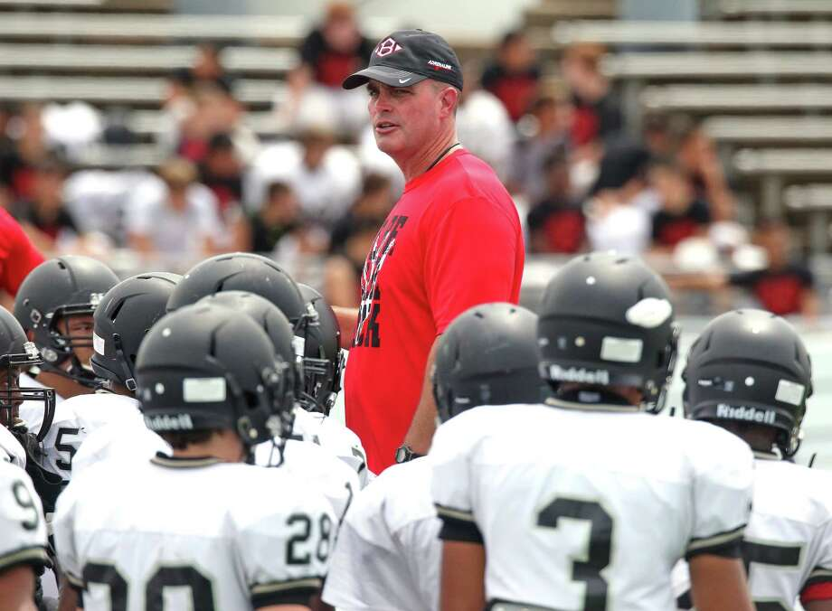 houston hs football primer  area programs have varied