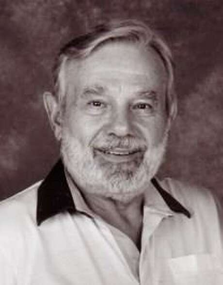 Kenneth Jerome Neuenschwander went into the printing business after retiring from the Air Force. Photo: Courtesy Photo