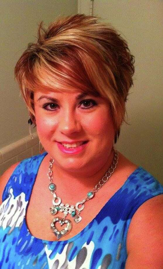 Ginger Finney Barnes, 43, of Alvin died on Aug. 31 in Jasper County when a tree fell on the pickup truck she was in with her husband Russell Barnes. Photo: Shultz Funeral Home And Crematory