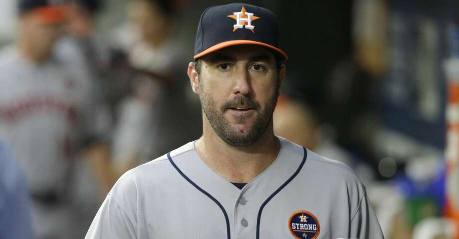 PHOTOS: Astros game-by-gameJustin Verlander will make his second start as an Astro on Tuesday night.Browse through the photos to see how the Astros have fared in each game this season. Photo: Ted S. Warren/Associated Press