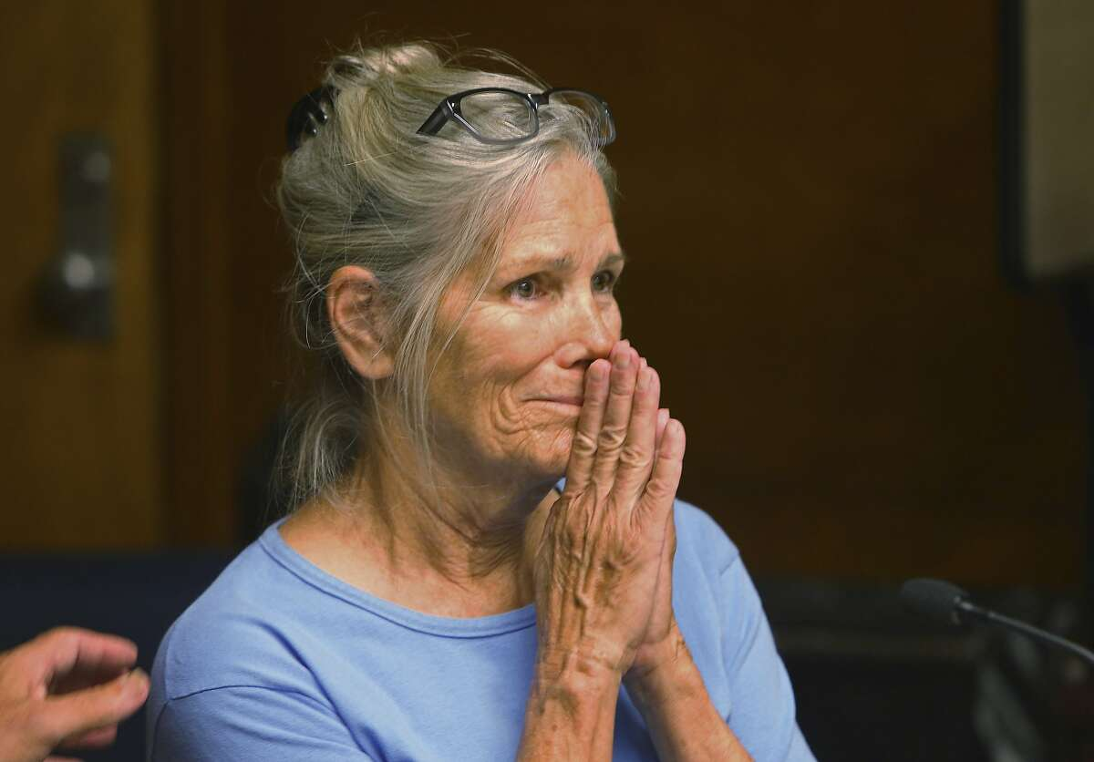 Leslie Van Houten, 69, serving a life sentence Leslie Van Houten, who had come to San Francisco during the Summer of Love, was living in Haight-Ashbury in 1968 when she made the fateful decision to jump into Bobby Beausoleil's truck and head down the California coast with two other girls. She would later say she was