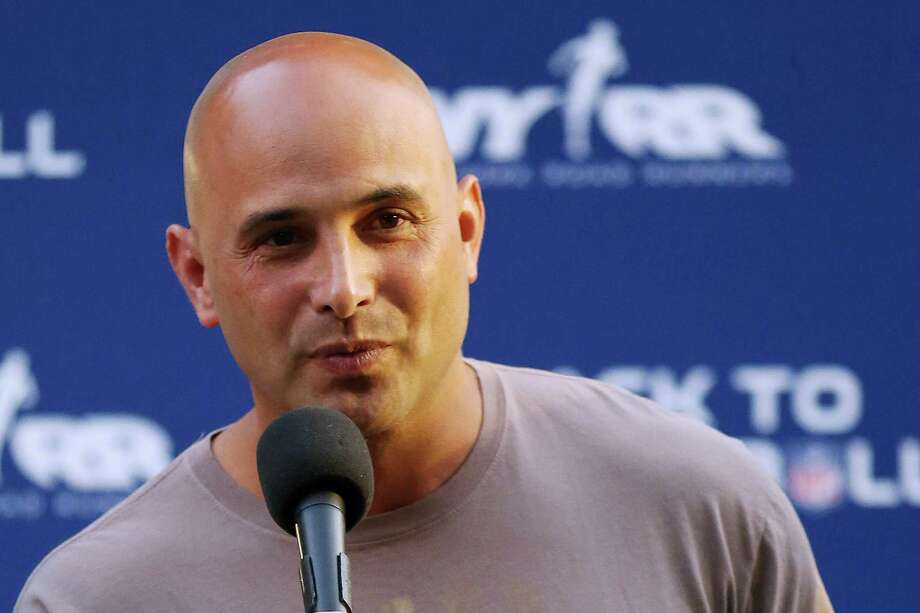 Radio personality Craig Carton arrested on investment fraud charges