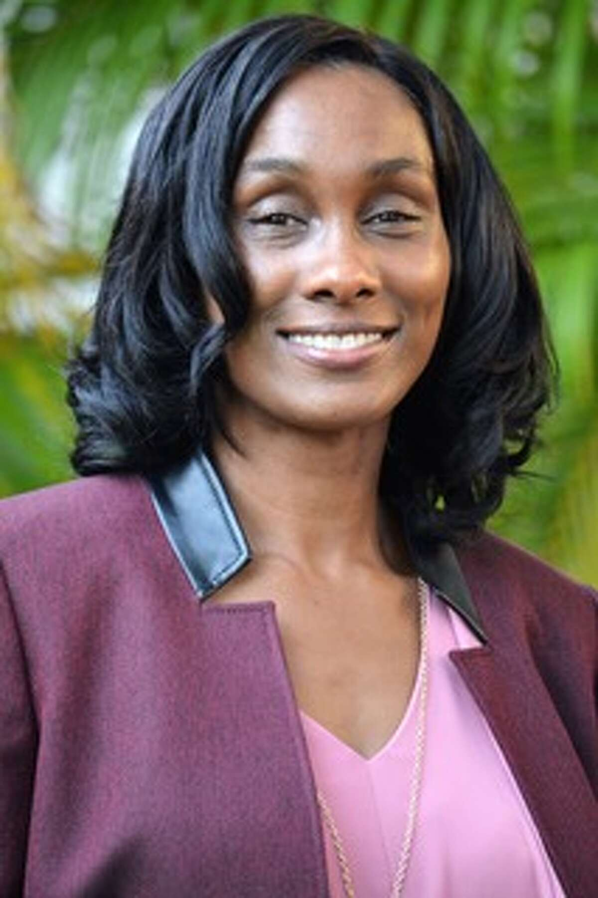 LaVonda Collins is one of seven Democrats seeking three Albany city judge seats in the Sept. 12 race (Provided)