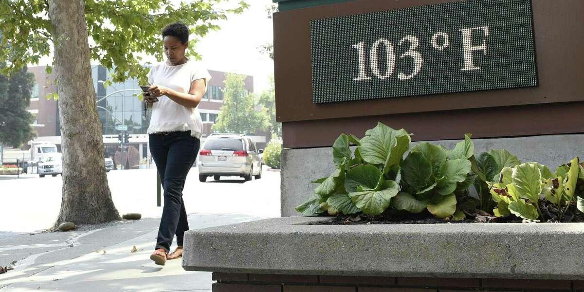 WALNUT CREEK Walk Score: 39 Most Walkable Neighborhoods: Downtown, Lower Lakewood, The Keys