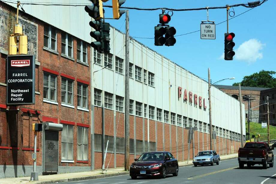 RugPadUSA currently located at 1085 Connecticut Ave., Bridgeport is expected to announce Thursday, Sept. 7, 2017 it is leasing two former Farrel factory complexes downtown. The buildings are located at 1 West Main Street and 35 Main Street.