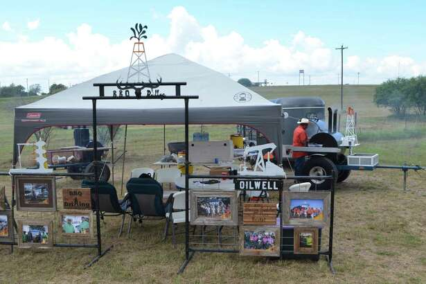 Cooking teams from all across the Karnes County area will be demonstrating their culinary creativity as part of the 25th annual Karnes City Rotary Club Lonesome Dove Fest this weekend.