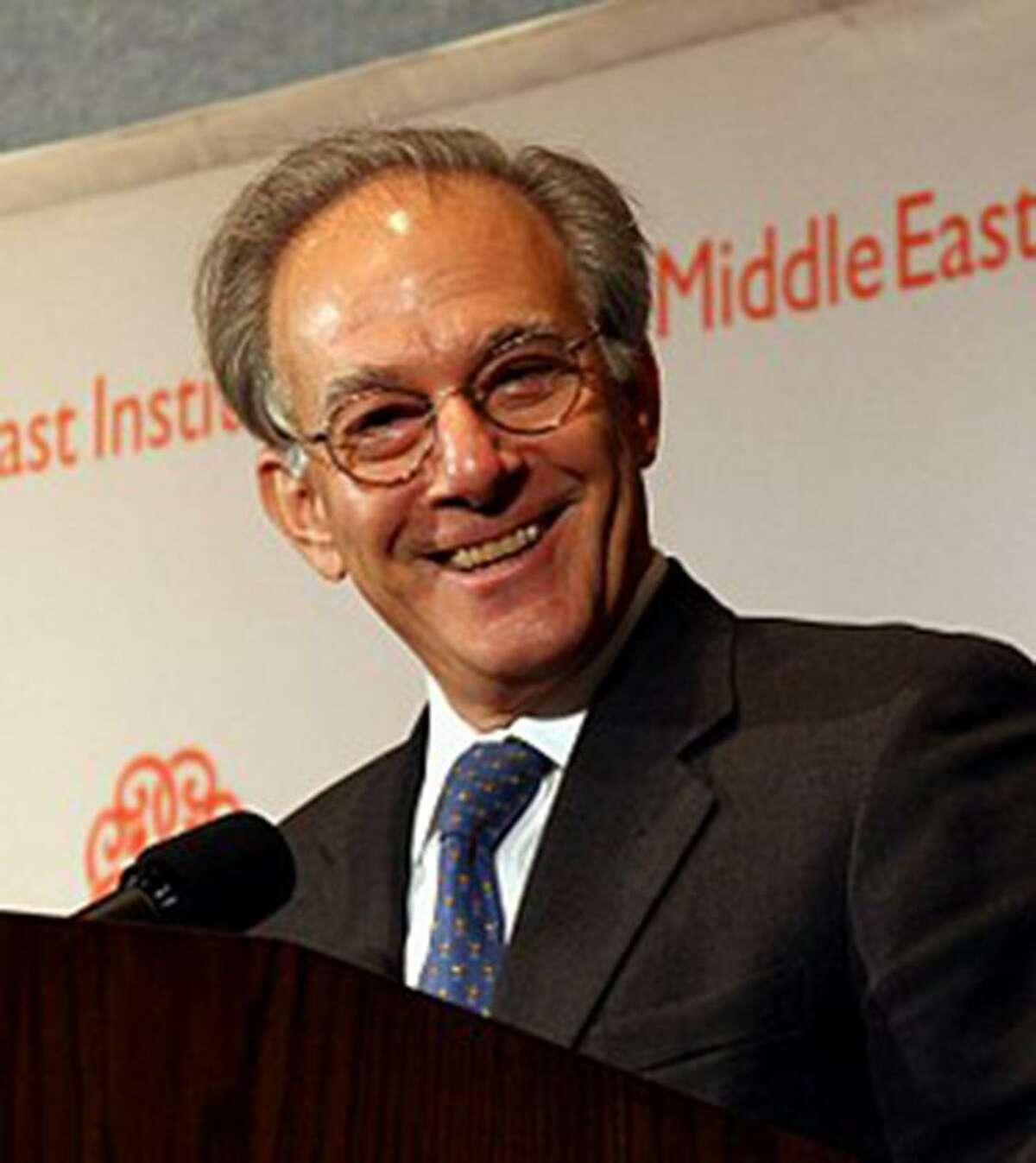David Ignatius: The U.S. piece of this puzzle is the area east of the Euphrates.