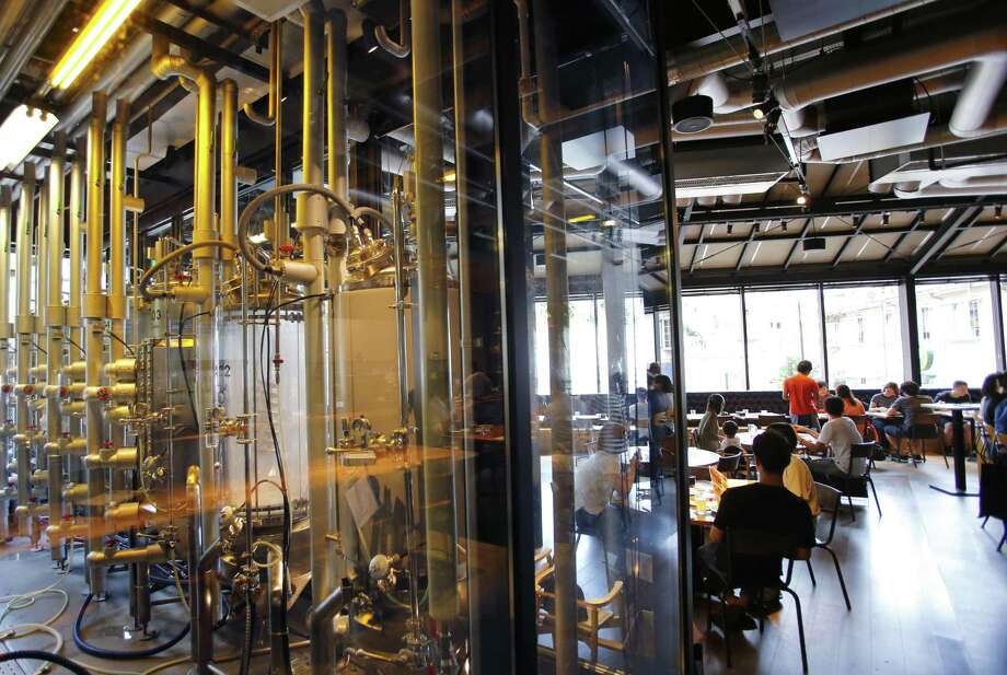 The landscape for microbreweries is changing as the craft beer segment has become more competitive. Photo: Shizuo Kambayashi /Associated Press / Copyright 2017 The Associated Press. All rights reserved.
