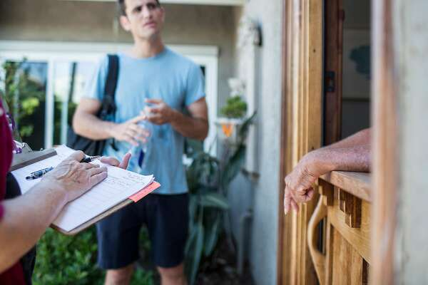 Democrats trying to turn Orange County blue, one house at a time