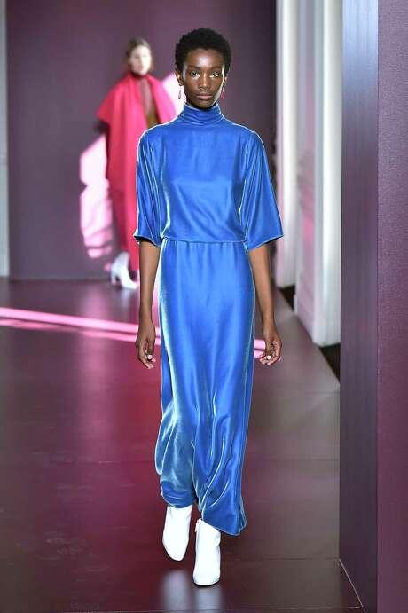 THE BLUES: Valentino