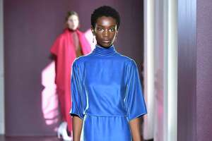 THE BLUES: Valentino