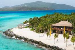 """Following the storm's hit on the island, a spokesperson for the Virgin Group told Business Insider: """"Virgin Limited Edition can confirm that on the 6th September 2017 Necker Island sustained extensive damage as a result of Hurricane Irma. There were no guests on Island at the time and all staff staying on Island have been accounted for as safe and well."""""""
