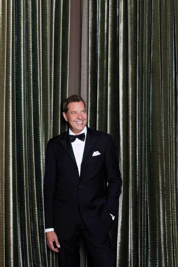 Steven Reineke, principal pops conductor of the Houston Symphony Photo: Julie Soefer / Julie Soefer Photography
