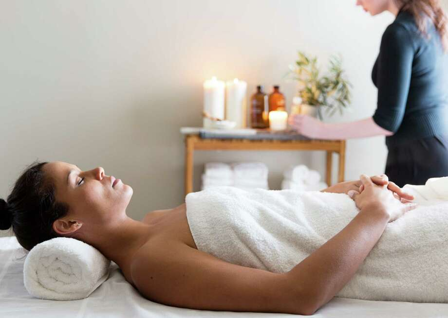 Hiatus Spa & Retreat has opened a Houston location in Tanglewood with 14 treatment rooms. Photo: Molly Culver