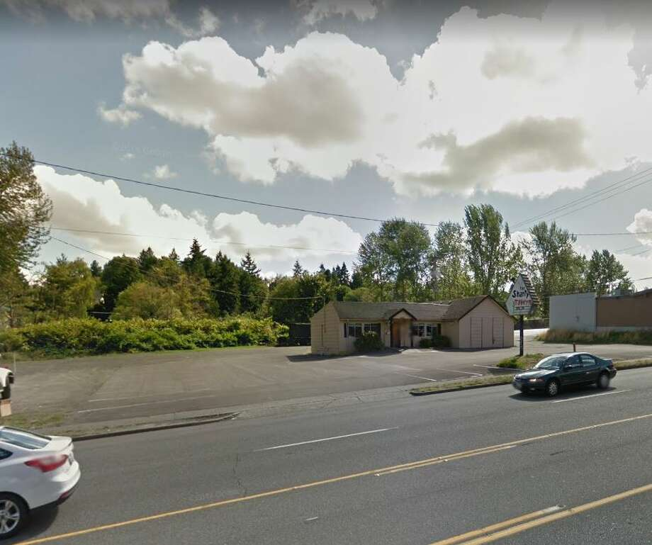 The Shanty Tavern, Lake City Photo: Google Street View