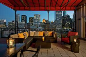 LUXE LIFE: Hotel Icon in downtown Houston
