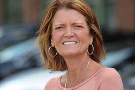 Ansonia Town/City Clerk Republican Janet Vitarius Waugh.
