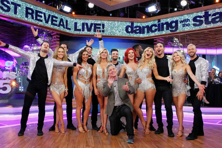 """Season 25 of ABC's reality competition """"Dancing With the Stars"""" will kick off on Sept. 18. Photo: Lou Rocco, HONS / © 2017 American Broadcasting Companies, Inc. All rights reserved."""