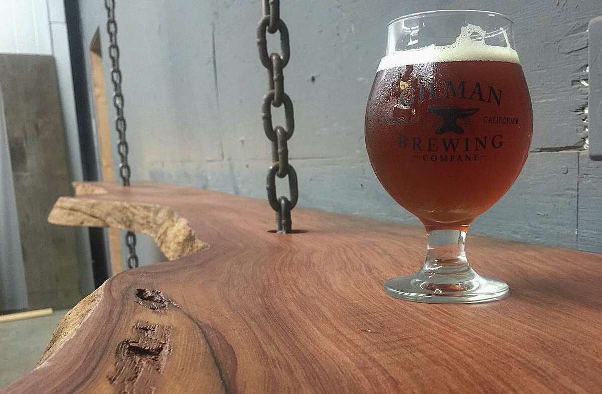 Gilman Brewing / Instagram