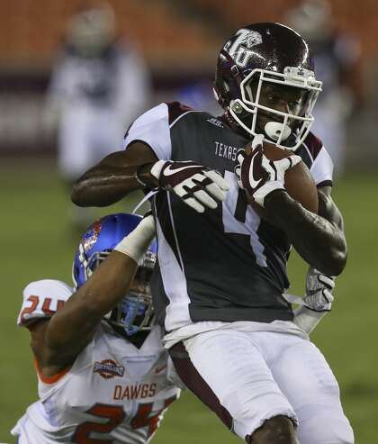 meet 8a14c de128 College football preview: Texas Southern at Alabama A&M ...