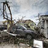 Irma's destructive path: 'When you look at the carnage, you ask ...
