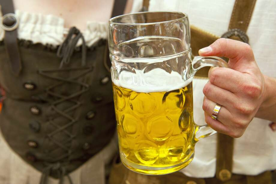 German-style beer and food will be coming soon to the Lone Star District. Photo: Ian Cumming/Getty Images/Perspectives