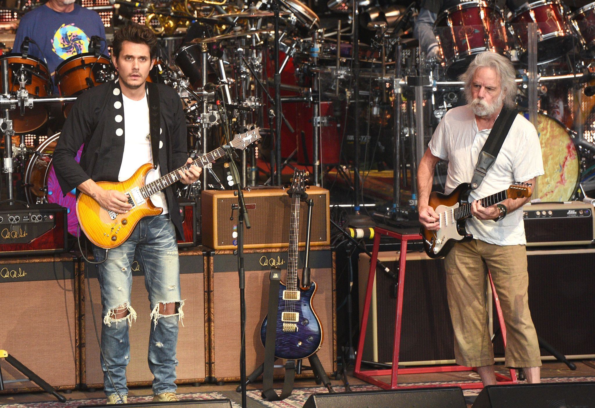 Dead & Company plot fall tour with dates in Austin and Dallas ...