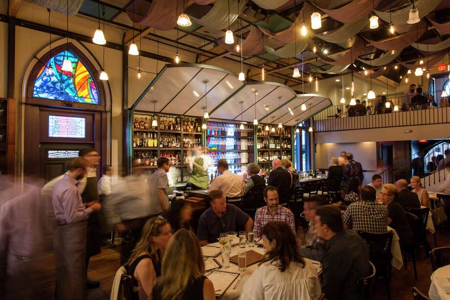 MONTROSEOne Fifth Romance LanguagesLocation: 1658 WestheimerWhat: James Beard Award-winning chefChris Shepherd's One Fifth restaurant concept changes every year. This is the second iteration. Photo: Julie Soefer