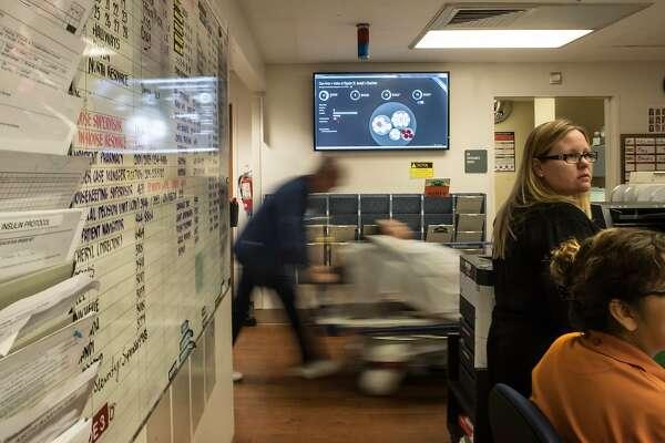 PG&E shut-offs: Health systems prepare to move medicines ...