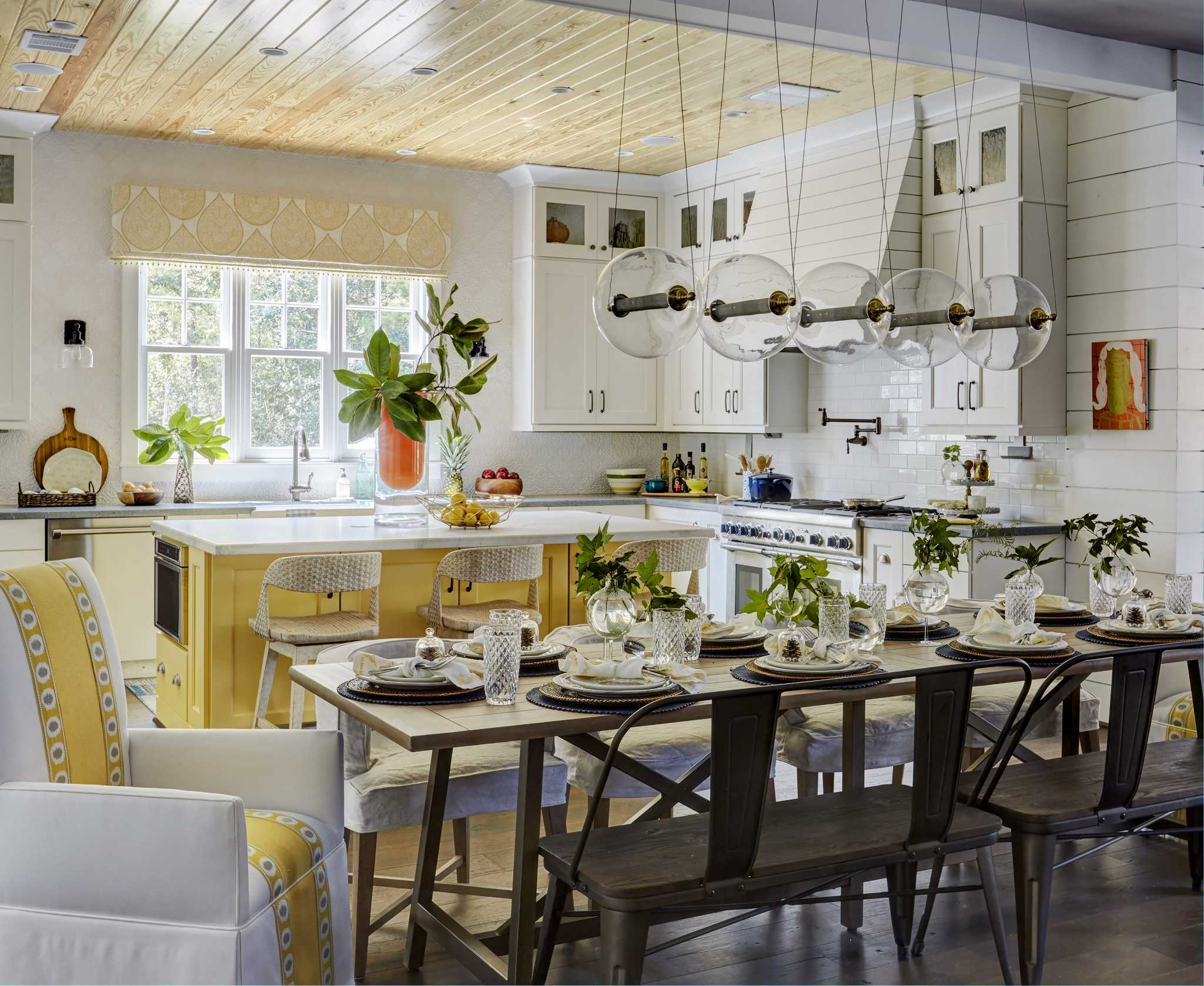 Kitchen Trends Style Going More Contemporary
