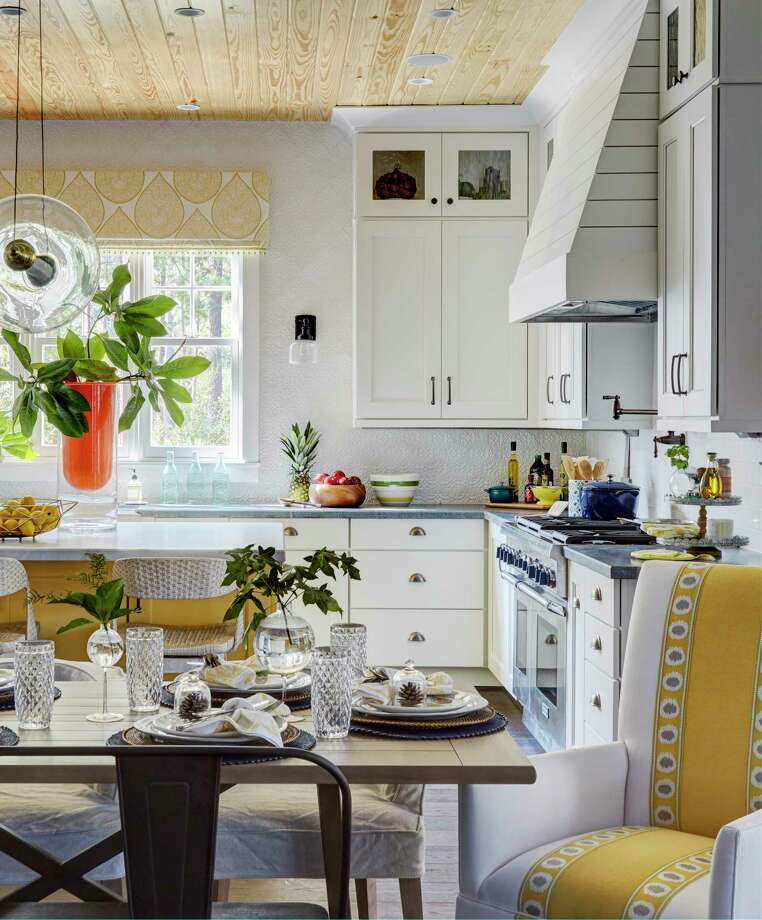 Used Kitchen Cabinets Houston: Kitchen Trends: Style Going More Contemporary