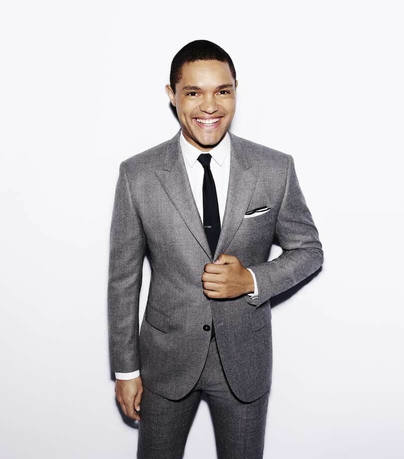 Comedian/television host Trevor Noah will perform at Foxwood's Grand Theater on Saturday, Sept. 16. Photo: LEG / Contributed Photo