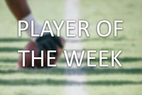 PHOTOS:  See this week's player of the week candidates from Houston Community Newspapers.