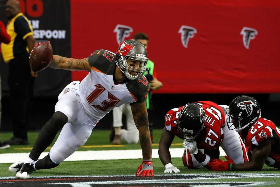 Bucs Wr Mike Evans Holding Charity Event In College Station Houstonchronicle Com