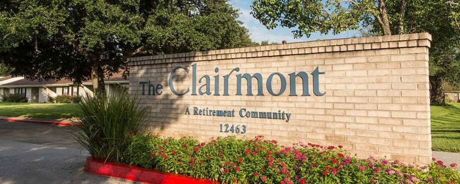 The Clairmont in Austin is one of four Sunshine Retirement Living properties that will waive upfront community fees for seniors impacted by Hurricane Harvey. Photo: Sunshine Retirement Living