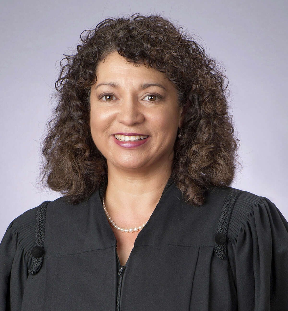 Helena Heath is one of seven Democrats running in the Sept. 12 primary for Albany city judge. (Provided)