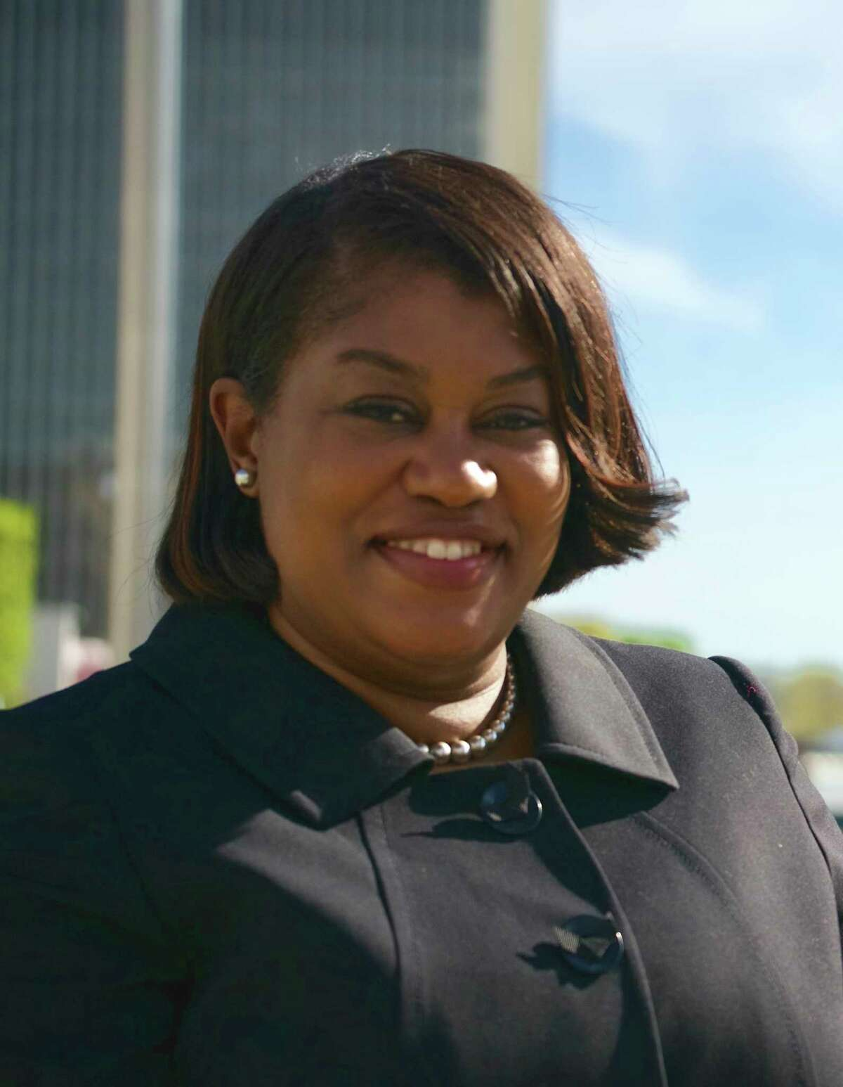 Sherri Brooks is one of seven Democrats running for three Albany city judge seats in the Sept. 12 2017 primary. (Provided)