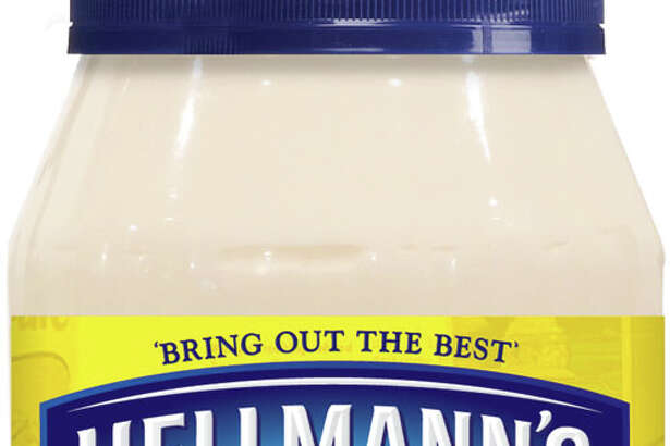 Mayonnaise and products that contain it, such as tuna salad or tartar sauce, should be discarded after two hours at room temperature.