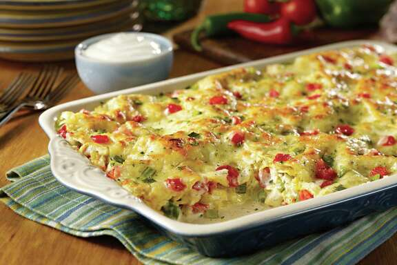 King Ranch chicken casserole is an easy, comfort dish that your whole family will enjoy.