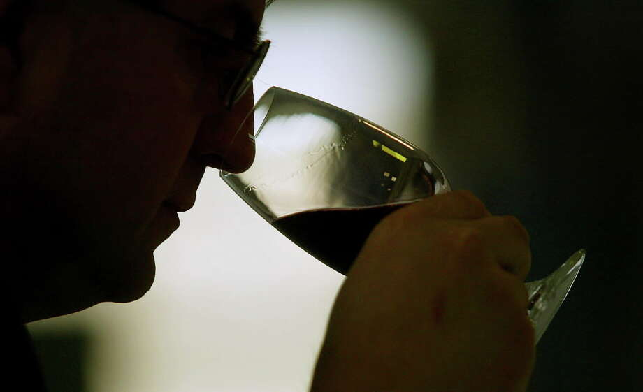 Geriatric wines — and young ones cooked by excessive heat — lose their fruit. Photo: STOYAN NENOV / X01507