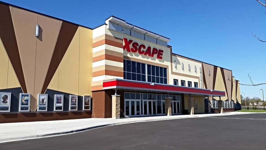 Xscape Theatres plans to open a location near The Woodlands in 2018. Photo: Newcor Commercial Real Estate