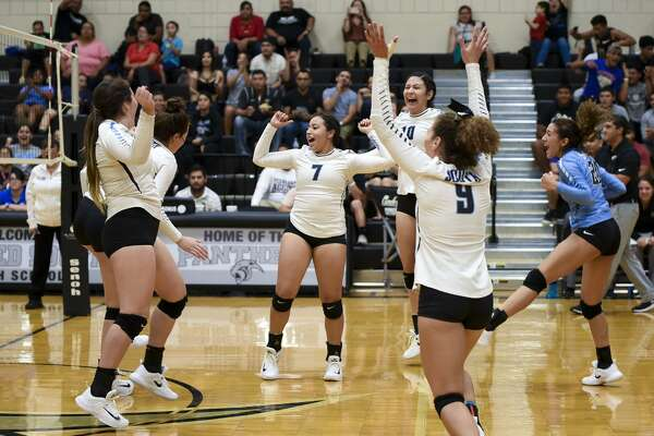 United South swept three games at the Mission Tournament as the team improves to 11-3 already this season.