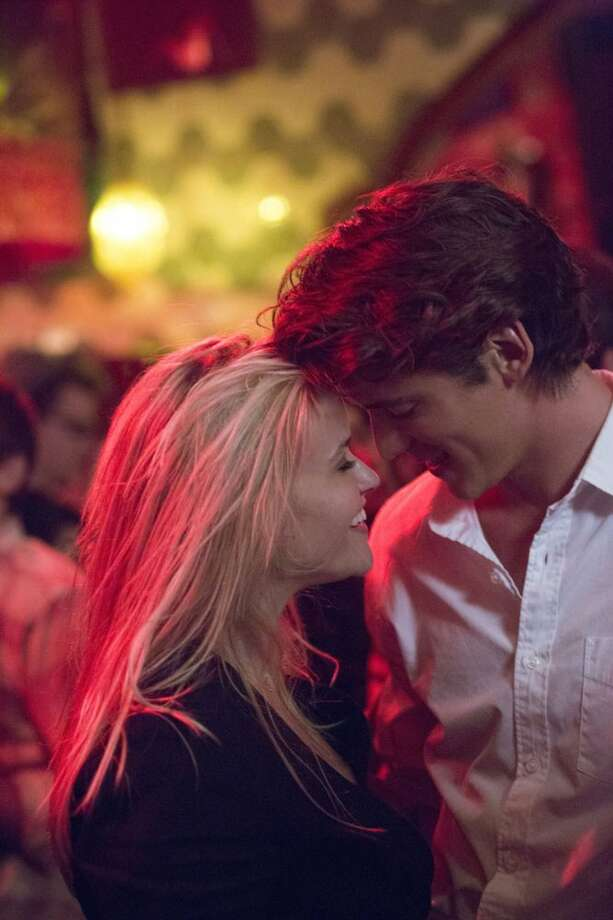 """Open Road Films Reese Witherspoon and Pico Alexander in """"Home Again."""" (2017)"""