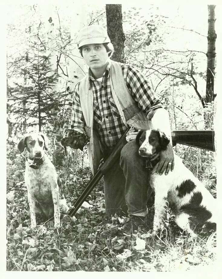 Memories are built on dogs, autumn woods and woodcock.(Steve Griffin/file photo for the Daily News)