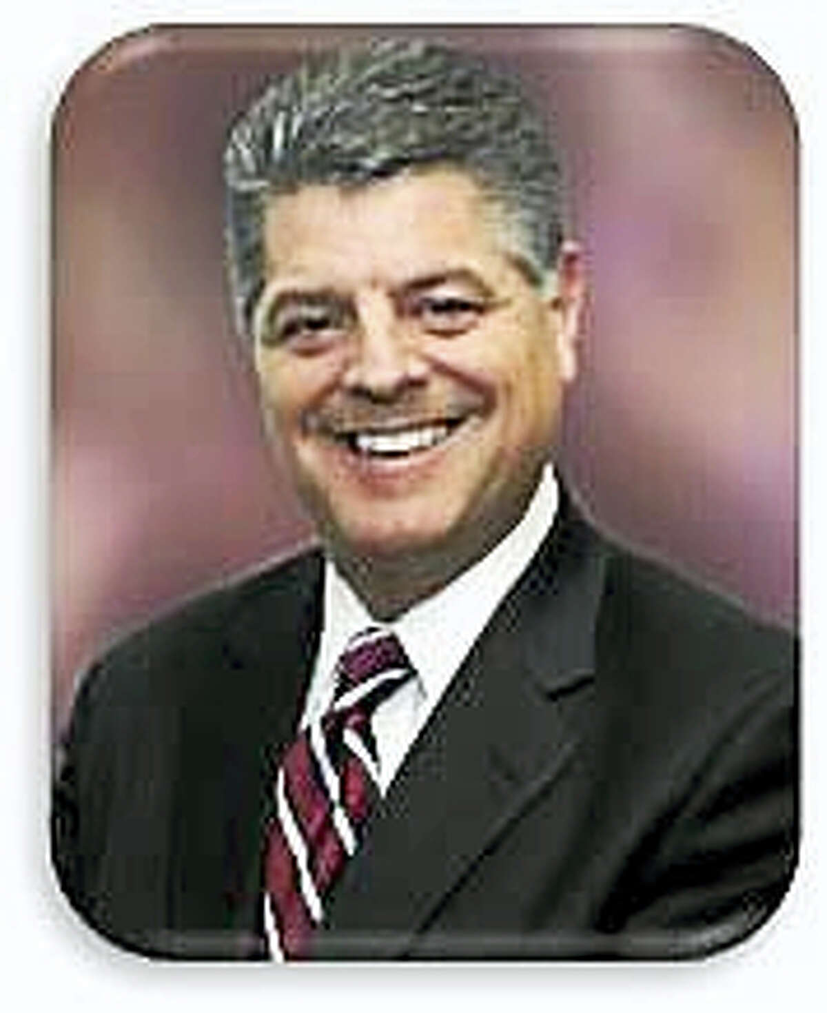 Len Matteo, of EDGE Technology Service, is among this year's 2017 Elm City Legends awards recipients