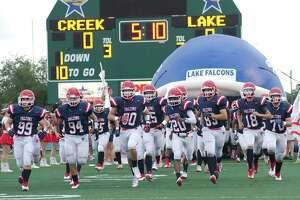 The Clear Lake High School football team hopes to continue moving forward under third-year head coach Sam Smith.