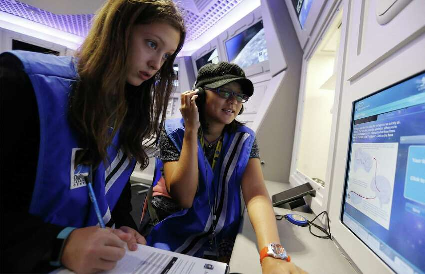 2. Young Women's Leadership Academy (San Antonio ISD) Texas rank: No. 12 National rank: No. 102