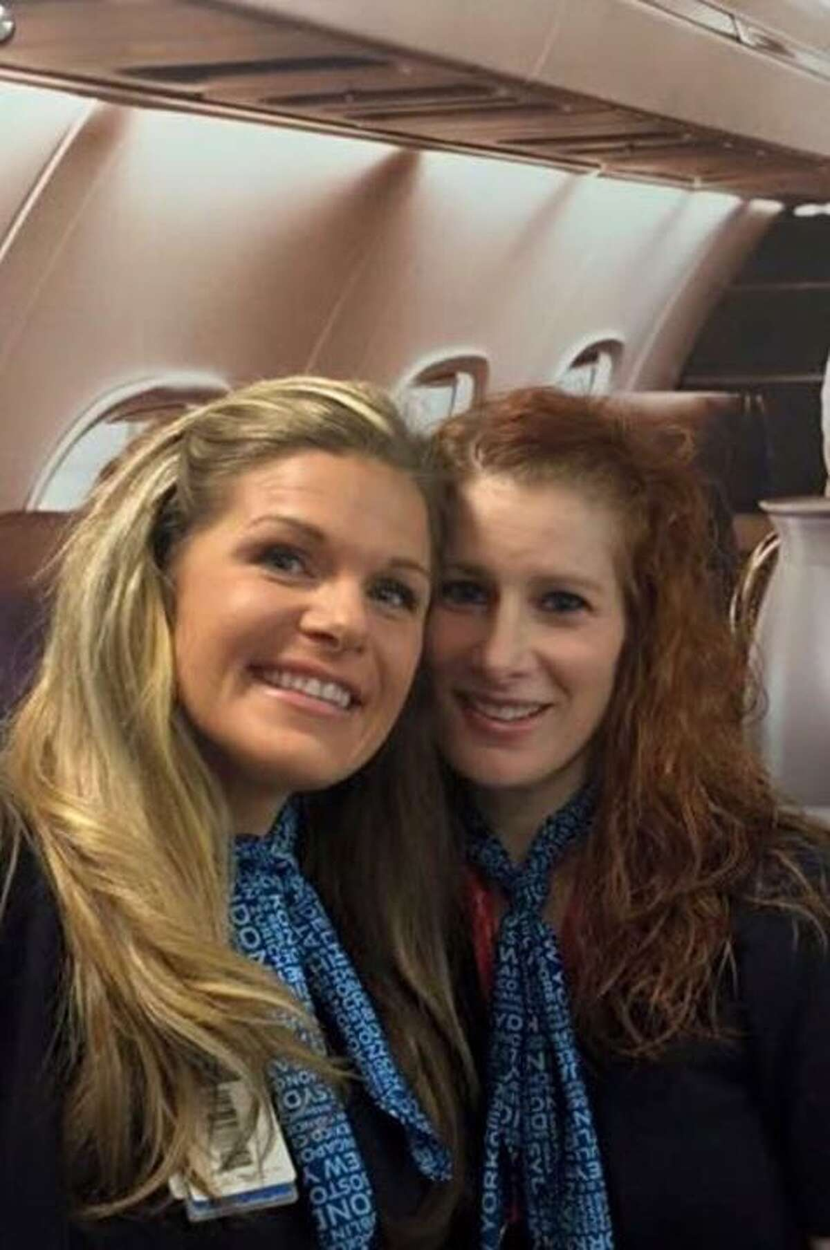 Crystal McDowell, left, was found dead Saturday. Her ex-husband is expected to face a murder charge.