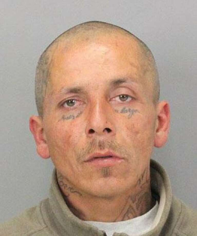 Alan Christopher Gaeta, 40, was arrested on suspicion of murder and attempted murder, police said. Photo: San Jose Police Department / / San Jose Police Department